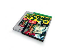 Pre-Code Classics Collected Works - Strange Worlds (Vol 2) [Slipcased]